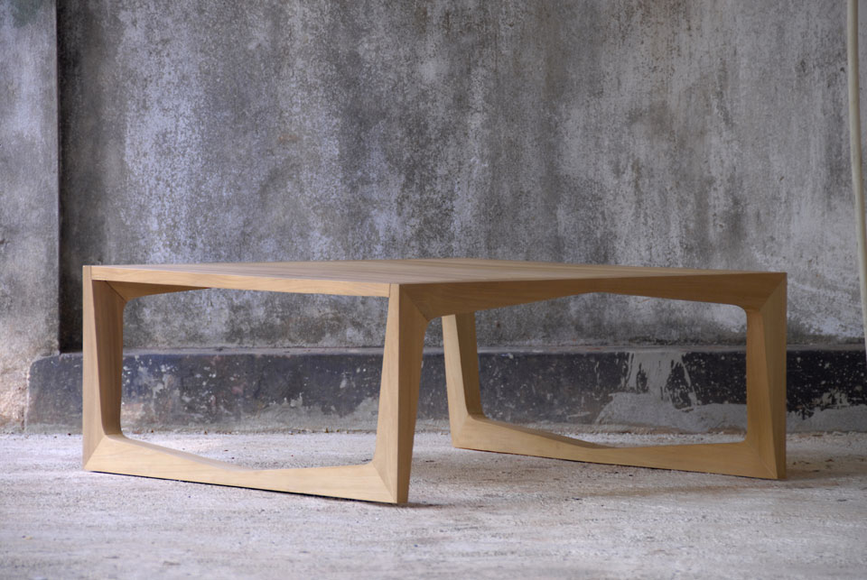 Furniture Friday: MH005 Coffee Table